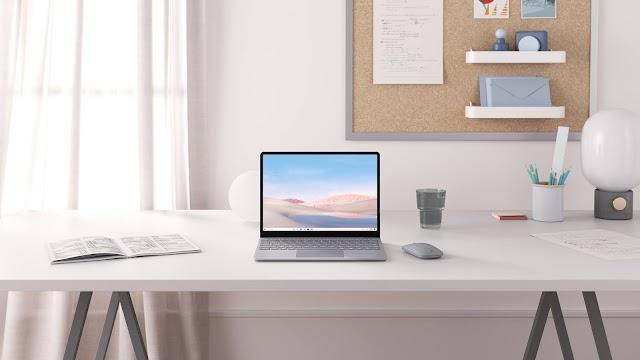 Surface Laptop Go ใหม่ โดดเด่นด้วยดีไซน์ในราคาจับต้องได้