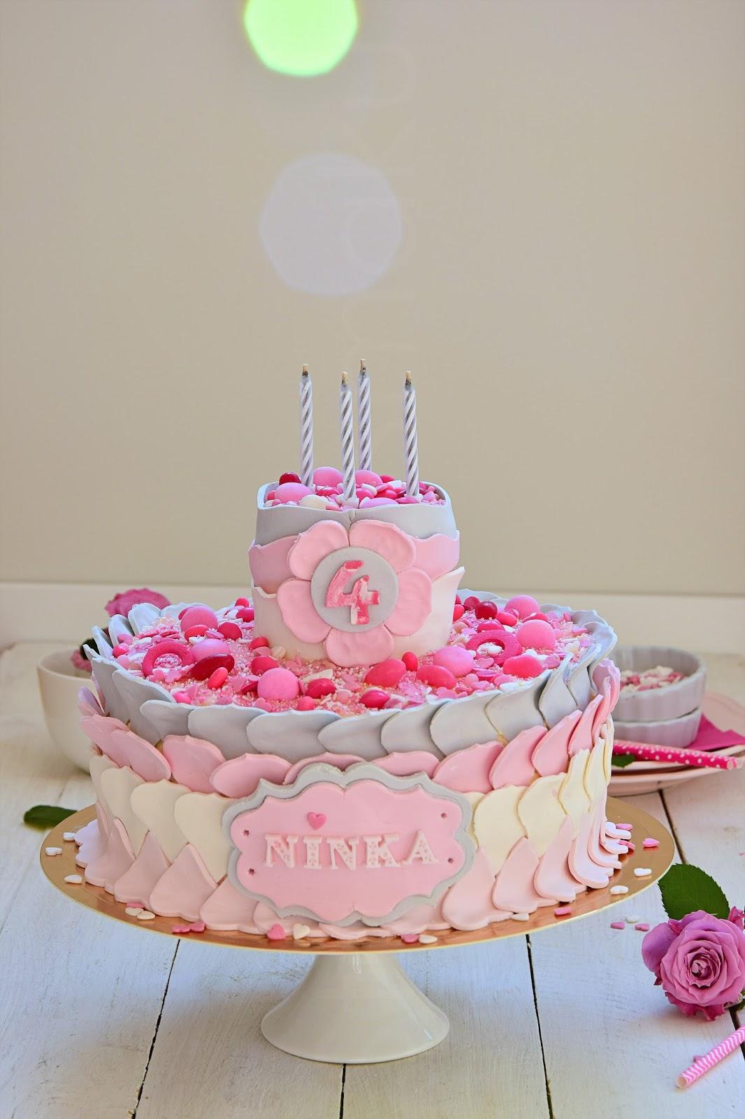 Tort Urodzinowy Dla Dziewczynki Kulinaria Zblogowani