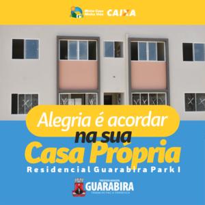 Sorteio de casas do Residencial acontece na quinta (23/1) e Comissão divulga lista de não contemplados e prazo para recurso