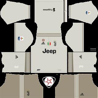 juventus 2018 2019 away kit