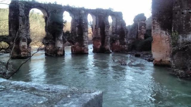 Πρέβεζα: Νέα παράταση για τη μελέτη ύδρευσης από τις πηγές Αγ. Γεωργίου