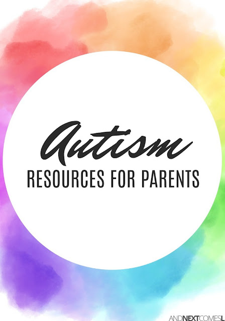 Autism parenting resources