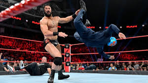 Download WWE Monday Raw 8th July 2019 Full Episode HD 360p | Moviesda