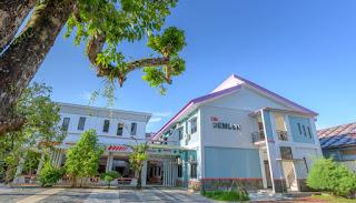 Demuon Hotel - Belitung