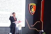 Ketua KPK Dilaporkan, Kabareskrim: Jangan Tarik Polri Dalam Polemik KPK
