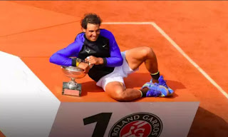 Nadal regains French open