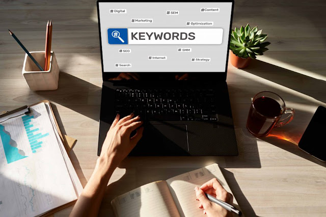 Choose Right Keyword for your website or blog