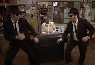 review film the blues brothers