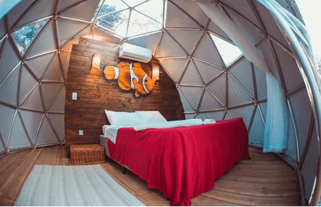 Hostel da Vila, em Ilhabela, lança mais duas opções de hospedagens