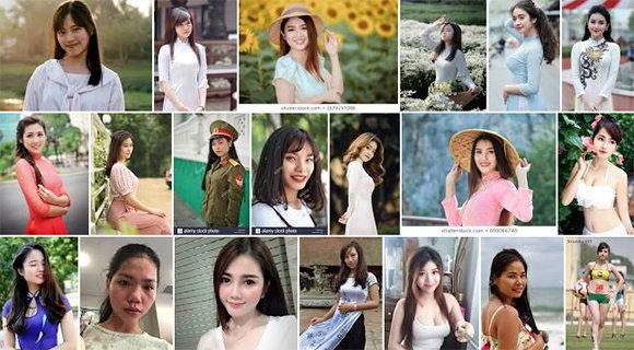 越南新娘資料!?網購越南新娘!?這個真的沒有!如果有,就是你準備要被騙了!