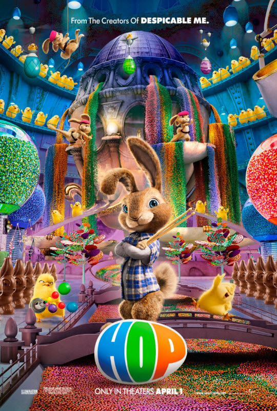 Download Hop 2011 Cartoon Movie for Mobile in DVD MP4 ...