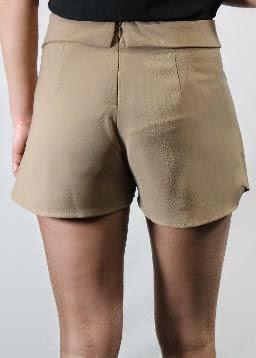 กางเกงกระโปรง