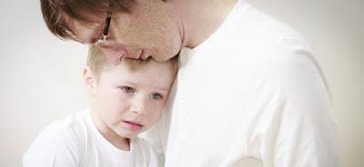 Ayuda niños expresar sentimientos