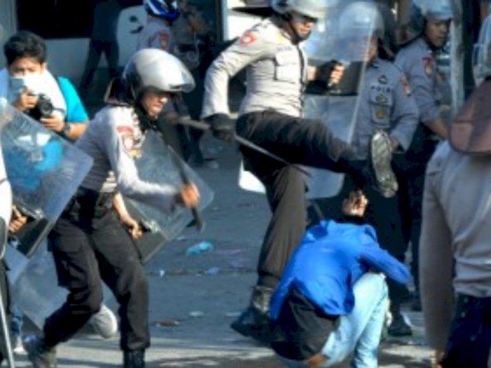 Komisi DPR Turut Komentari Telegram Kapolri Soal Pelarangan Media Siarkan Arogansi Polisi