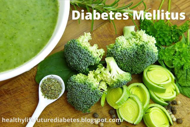 Diabetes test name