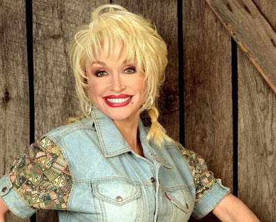 Dolly Parton  Expresses her Support of the Black Lives Matter