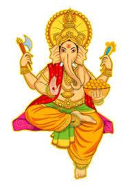 Maha Ganesha Pancharatnam Stotram: Meaning, Lyrics, MP3 & PDF in Sanskrit & English