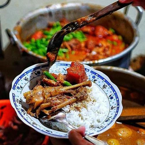 Kuliner Malam Yogyakarta