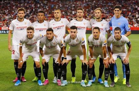 موعد مباراة ألتشي و اشبيلية من الدوري الاسباني