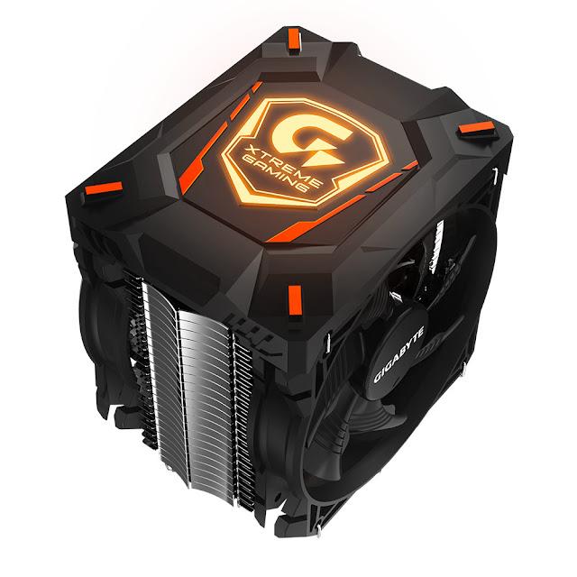 Xtreme Gaming XTC700