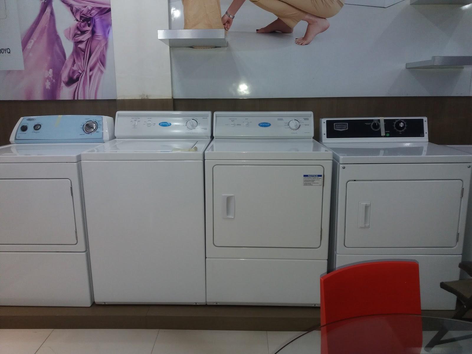 Harga Mesin Cuci Untuk Usaha Laundry