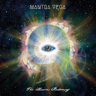 Mantra Vega The Illusion's Reckoning