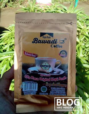 Kopi Gayo Aceh Original - Blog Mas Hendra