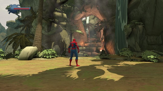 Download Spider Man Shattered Dimensions PC Gameplay