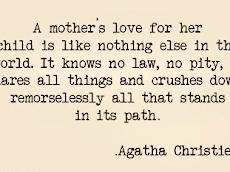 Keberkatan doa seorang ibu yang kita perlu tahu