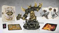 Logo Vinci gratis 15 copie della 15-Year Anniversary Collector's Edition di World of Warcraft