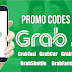 10 Kode Promo Grab Terbaru Hingga 80% 2018