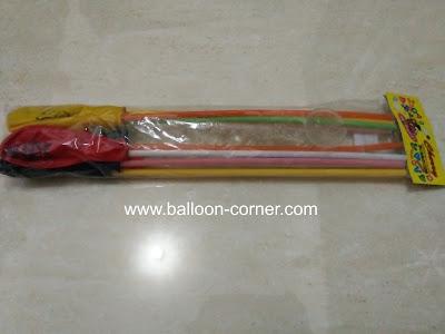 Stik Balon + Balon