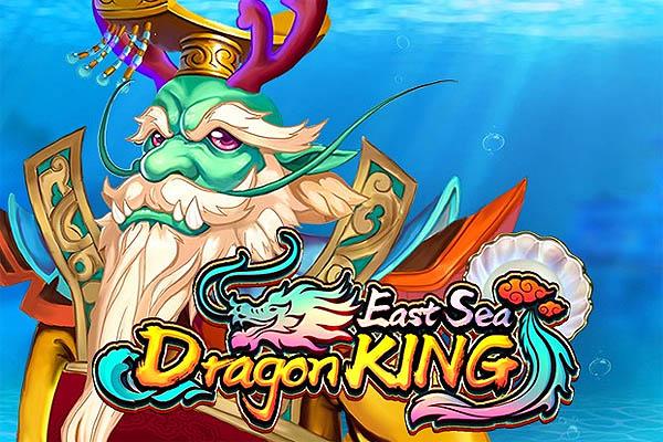 Main Gratis Slot Demo East Sea Dragon King (NetEnt)