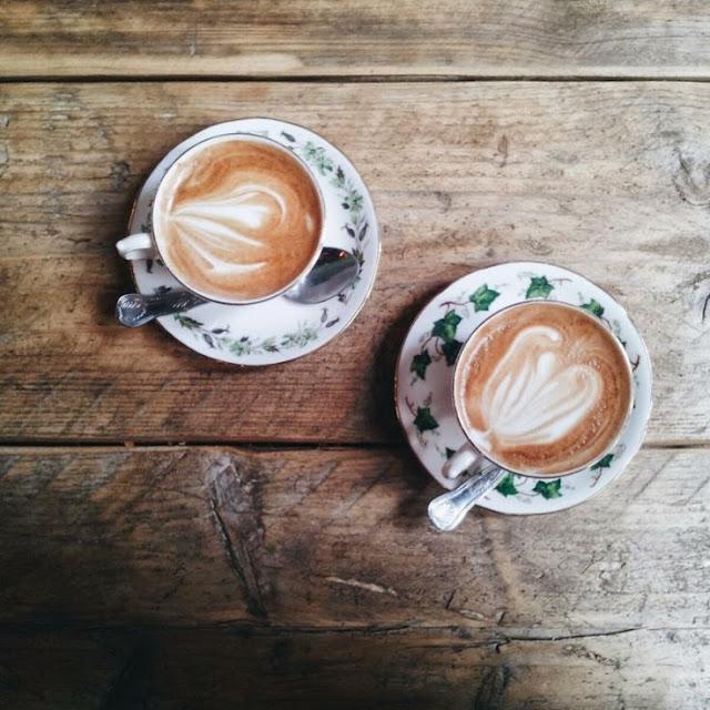 El café de los viernes