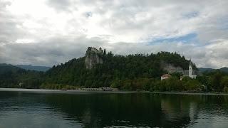 Dlaczego warto pojechać na wakacje do Słowenii część 2