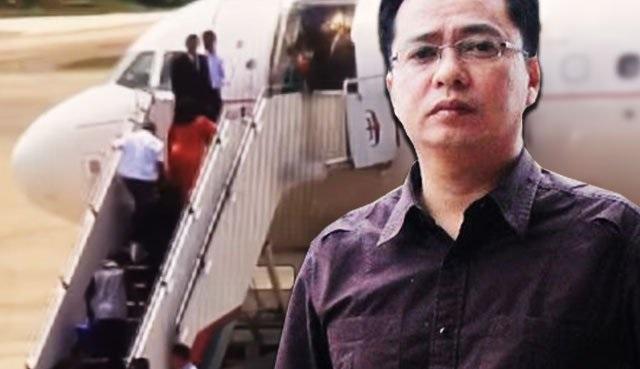 Ruang Kargo Pesawat Dinaiki Rosmah Telah Diubahsuai – Pegawai Khas