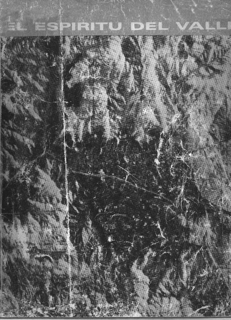 Poemas de Enrique Lihn publicados en El espíritu del valle (Tres postales del Ganges)