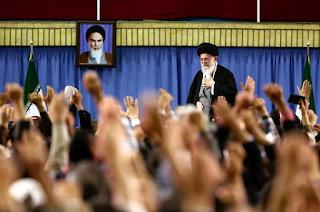 """Iran dan Propaganda Internasionalisasi """"Dua Tanah Suci"""""""