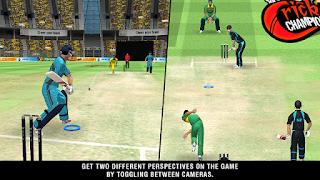 World Cricket Championship 2 MOD APK 2.8.8.4 FREE VIP