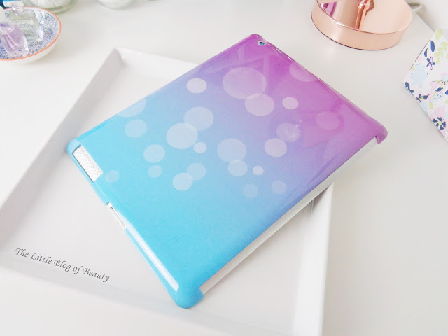 CaseApp iPad case