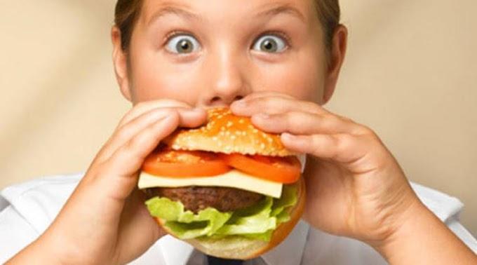 Hati-Hati Resiko Obesitas Bisa Menyerang Remaja