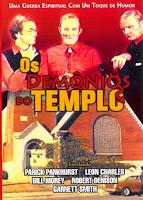 Filme Os demônios do Templo