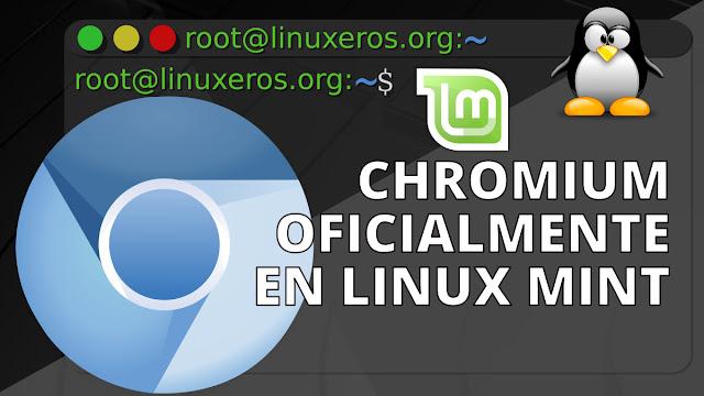 chromium-disponible-oficialmente-en-linux-mint-y-lmde
