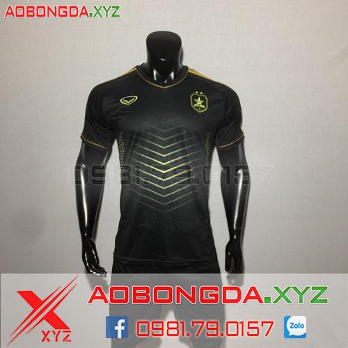 Áo Đội Tuyển Việt Nam 2020 Fifa Màu Đen
