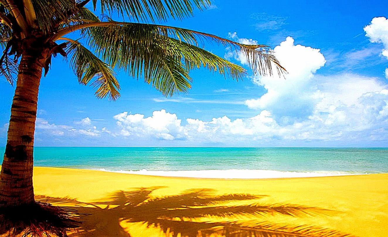 Summer Beach Desktop Wallpaper: Summer Beach Wallpapers (94 Wallpapers)