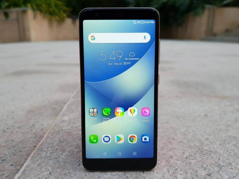 ASUS ZenFone Max Plus M1 Drops Price to Php9,995!