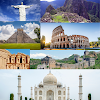 What is the Seven Wonders of the World ???