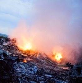 Najib Razak, PM Malaysia : Tidak manusiawi jika MH17 di Tembak