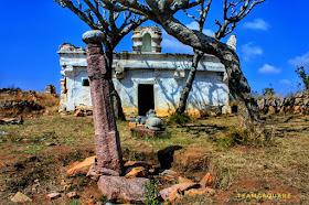 Makalidurga Fort, Karnataka