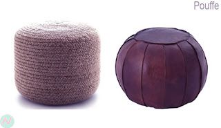 pouffe furniture